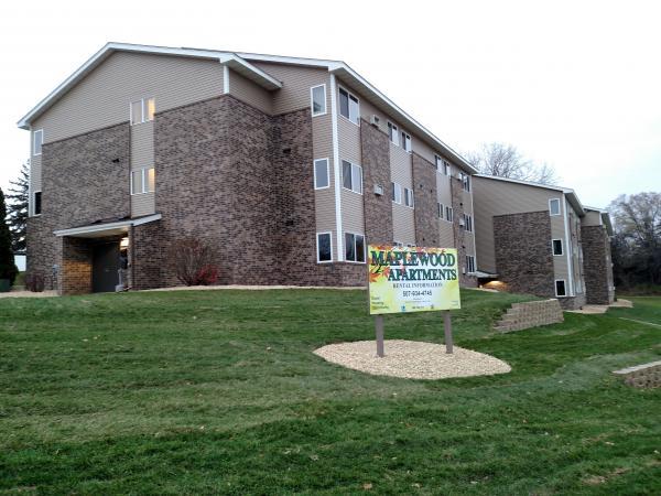 Maplewood Apartments