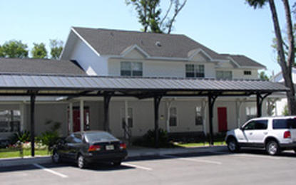 Low Income Apartments in Ocala FL