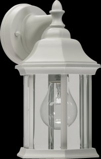 Quorum Lighting 787 Traditional Outdoor Wall Sconce QR-787
