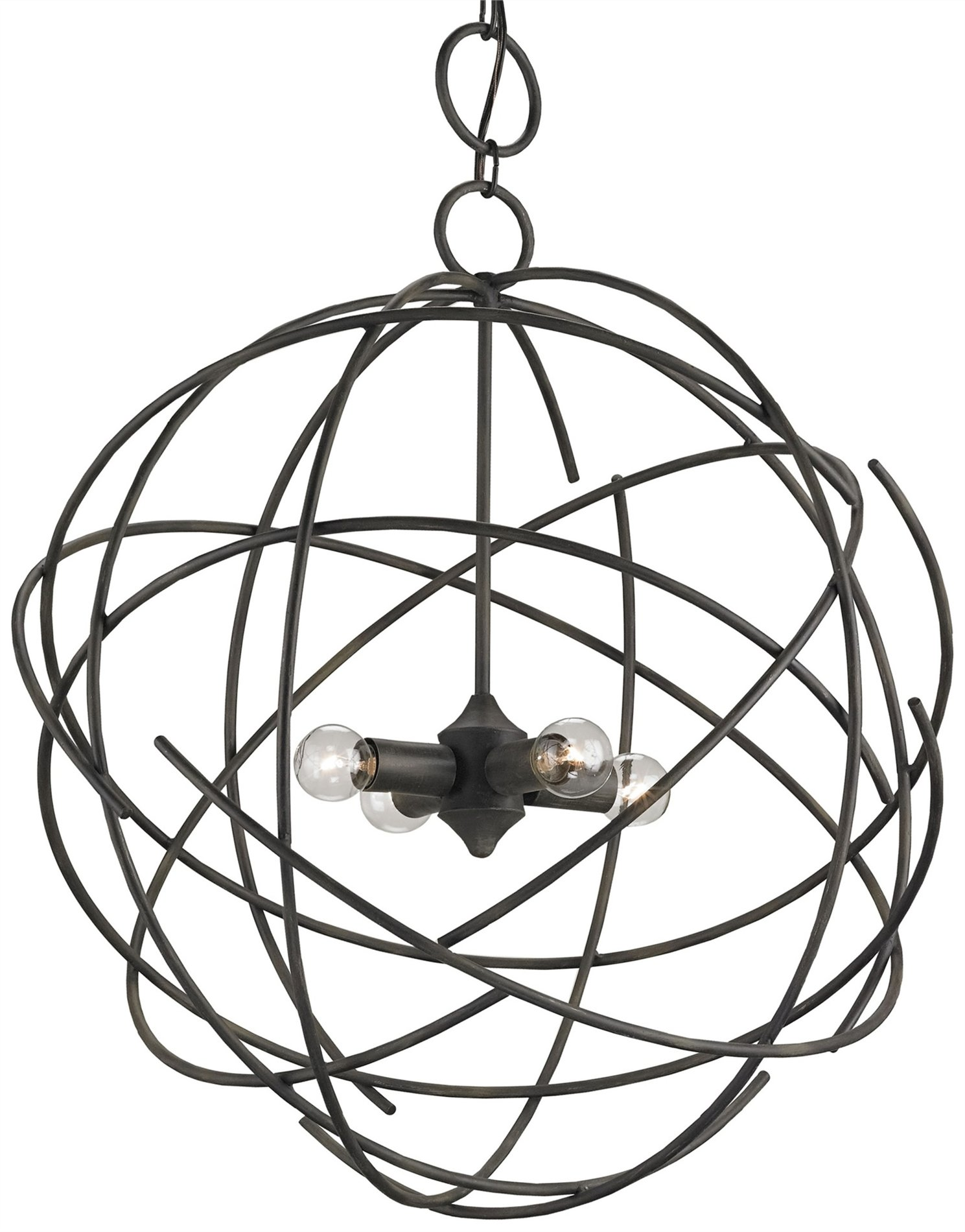 Victor Modern Contemporary Chandelier