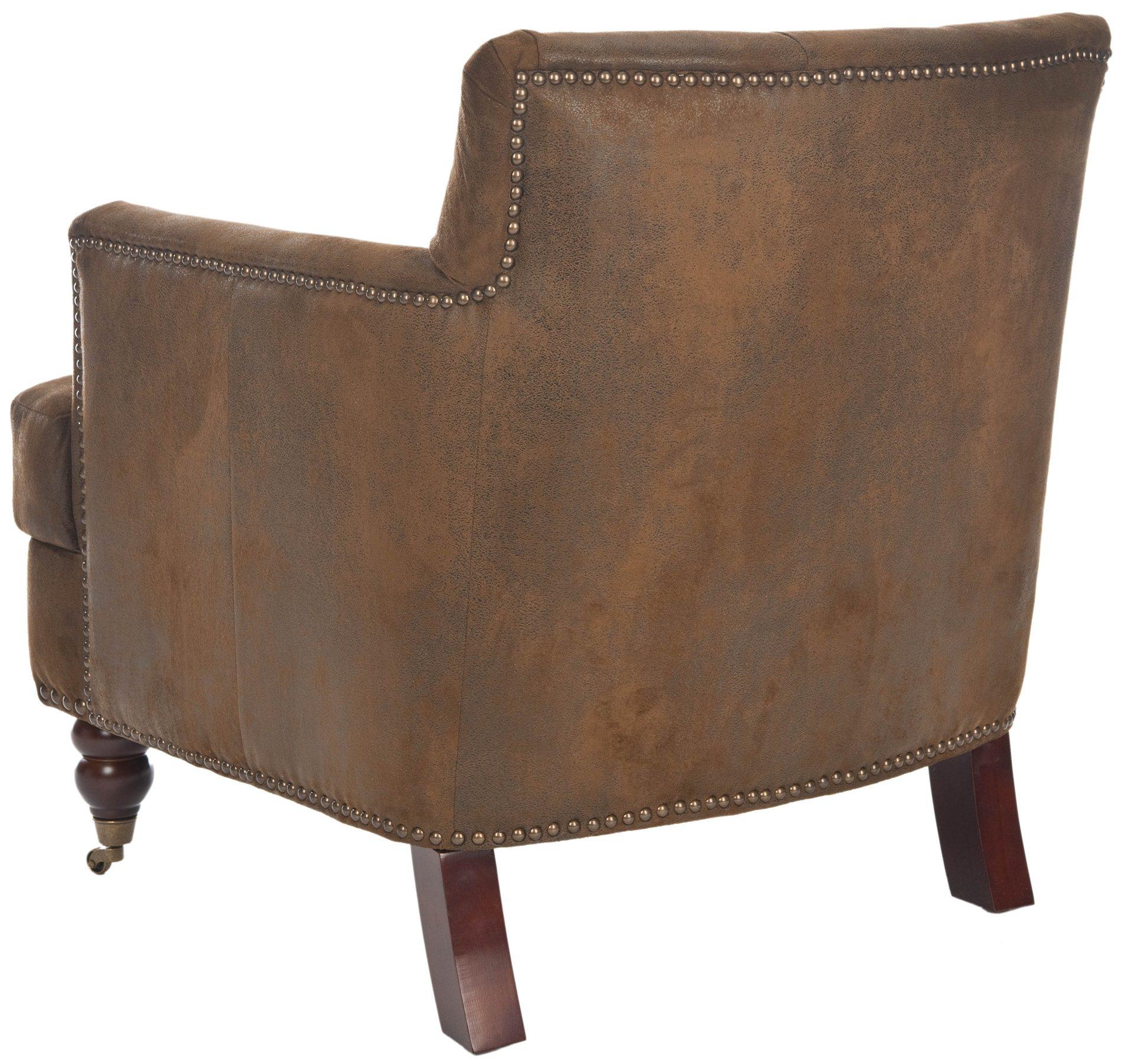 safavieh colin tufted club chair dance song jewish hud8212b sfv