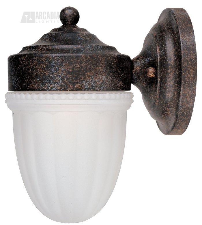 Savoy House Lighting KP54900F Jelly Jar Frosted Ribbed