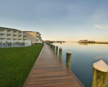 Comfort Suites Chincoteague Island VA