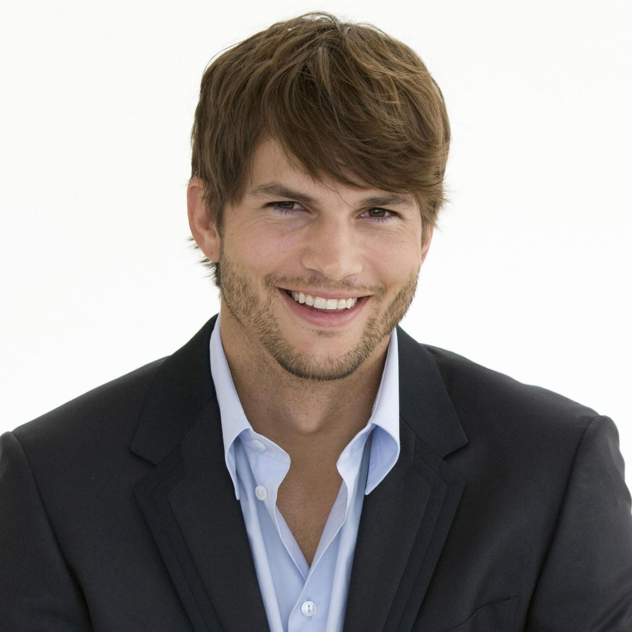 Charitybuzz Over Ashton Kutcher' Twitter Account
