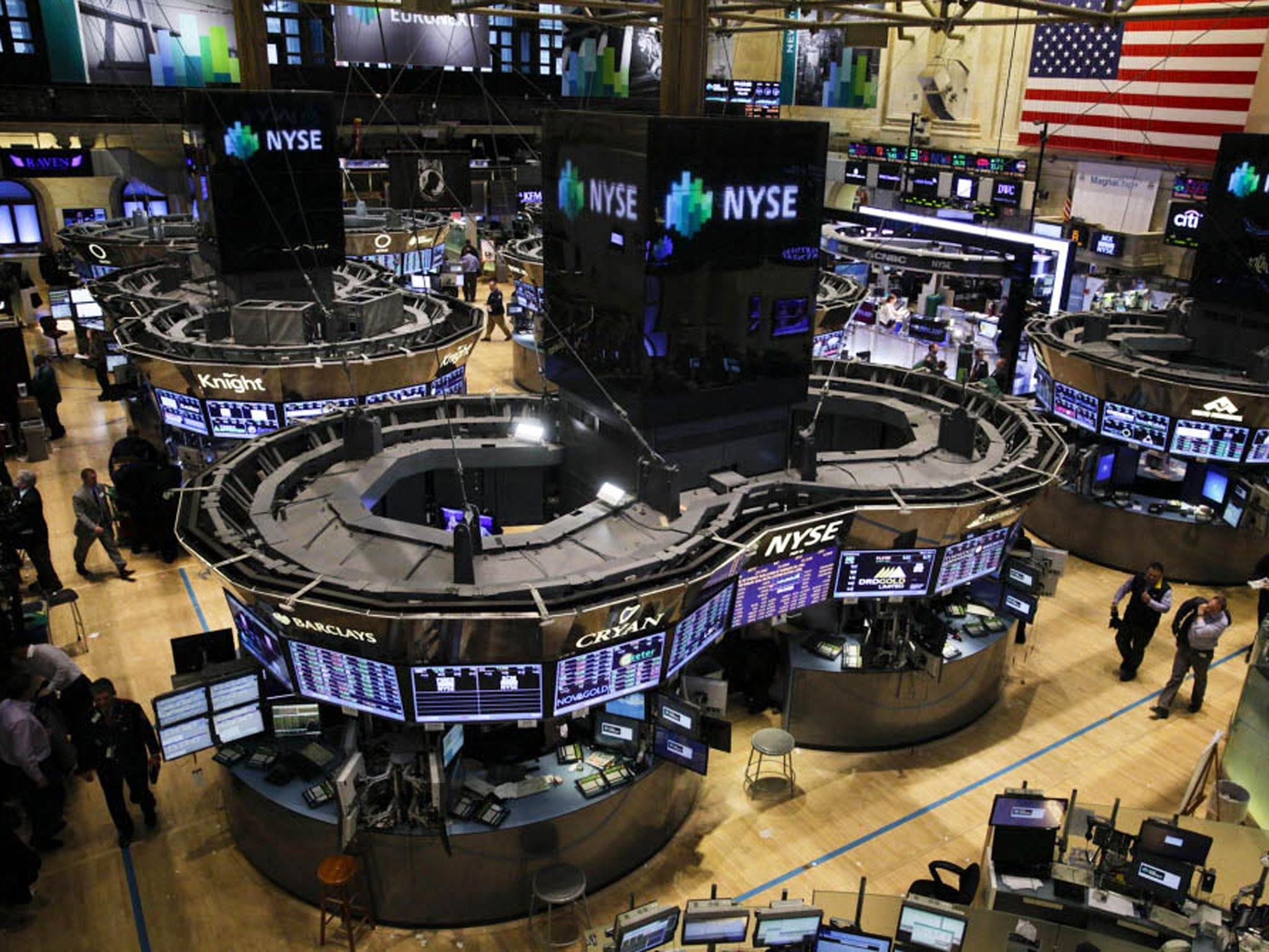 Charitybuzz Nyse York Stock Exchange Tour - Lot 1201500