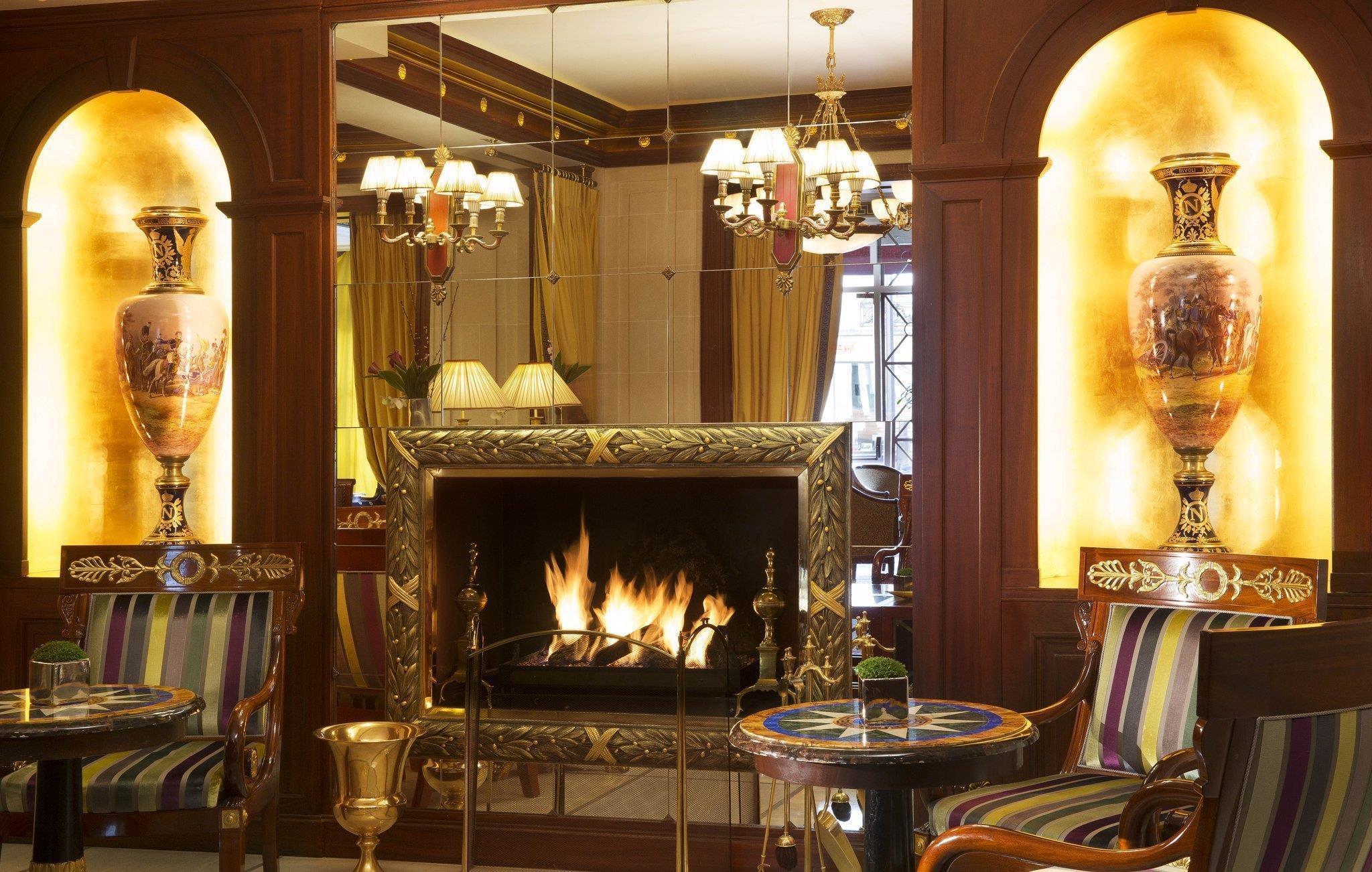 Charitybuzz 2-night Stay 2 Hotel Napoleon Paris