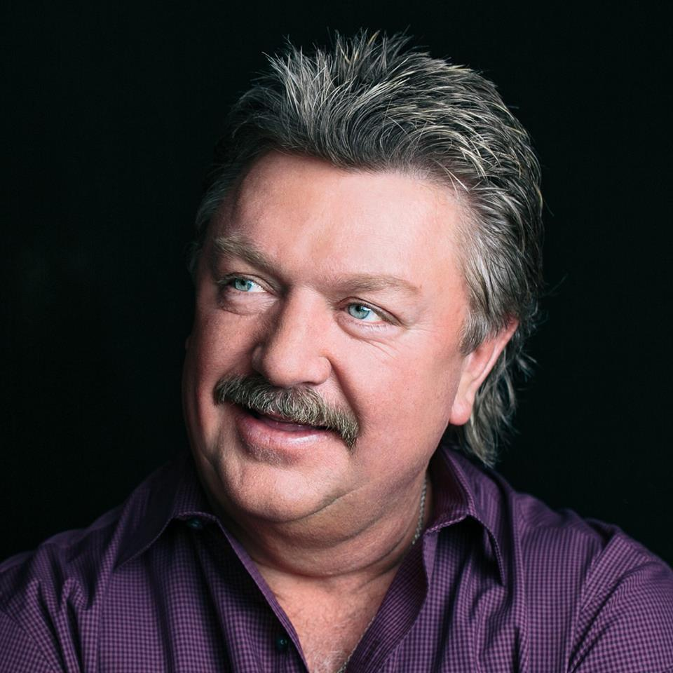 Charitybuzz Meet Joe Diffie With 2 Guest List Tickets To