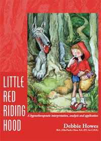 LRRH - Litte Red Riding Hood Revised Book 1 0000000
