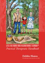 LRRH - Little Red Riding Hood Practical handbook 0000001