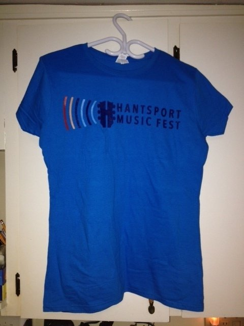 Ladies T-shirt 1LTS