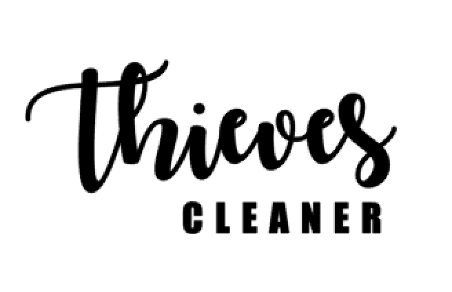 Thieves Cleaner Decals