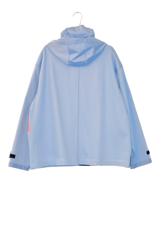 Borgesius Coat