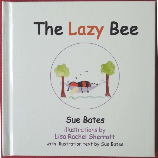 The Lazy Bee 00002