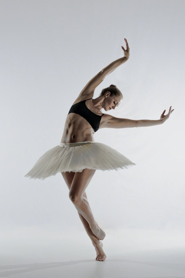 Kerry Fragar - Ballet