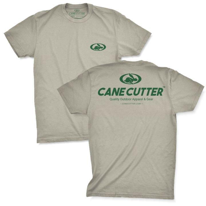 Cane Cutter Rascal Tee CCT-1233-RASC01