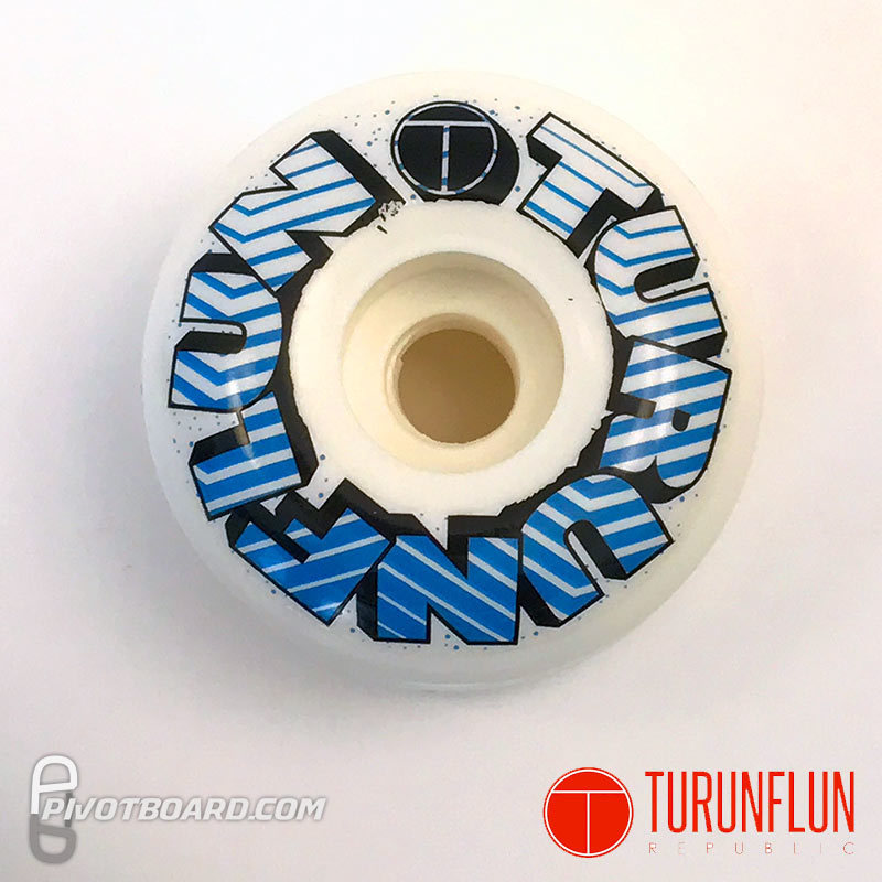 Turunflun Republic Wheels - 60mm - 102a 07