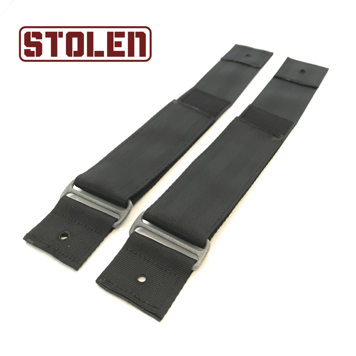 Stolen Bindings - Power Straps 00012