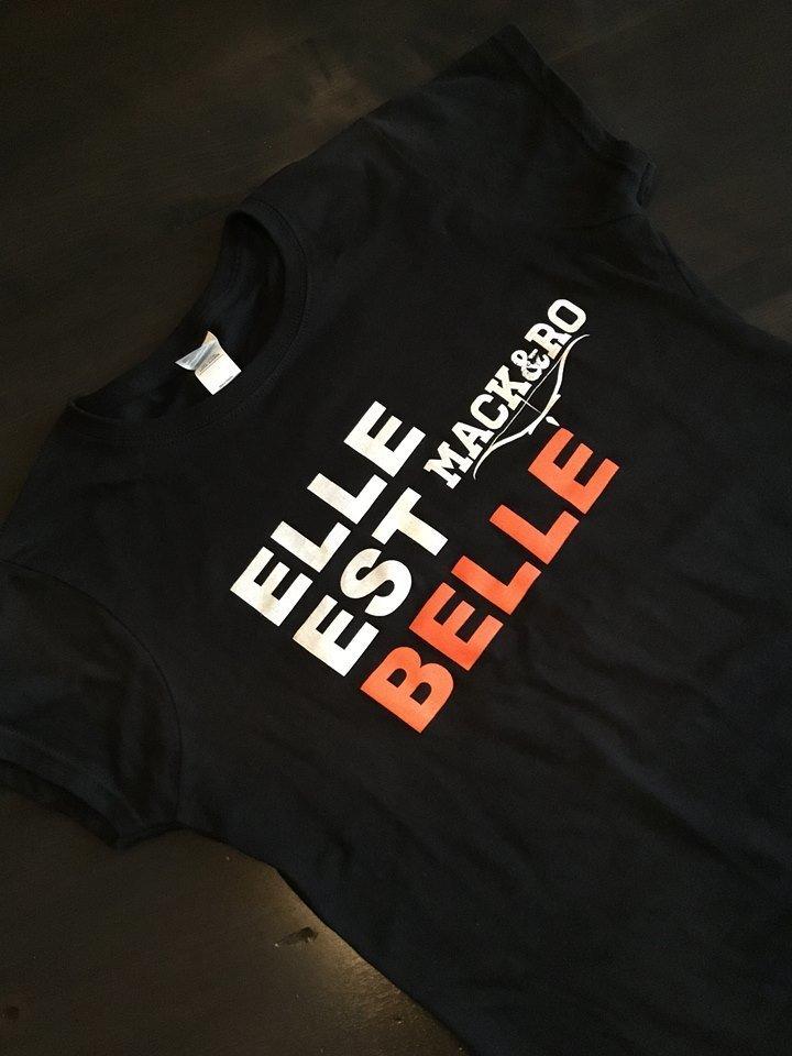 Chandail Femme (t-shirt) 00002