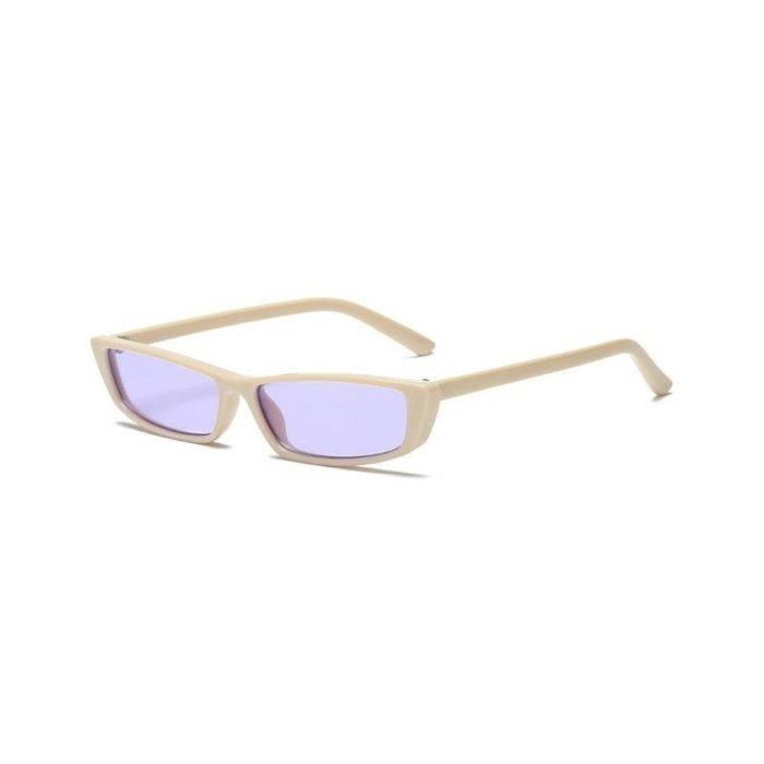 Maria Vintage Sunglasses_purple