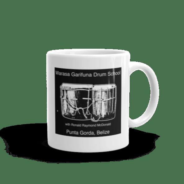 Garifuna Mugs