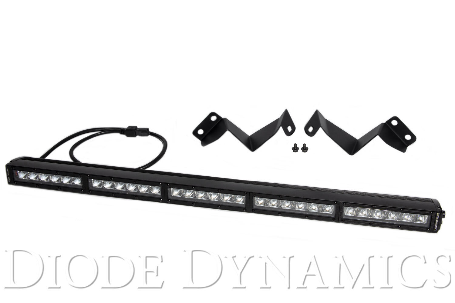 Tacoma 30 Light LED Light Bar Kit 16-19 Tacoma Stealth