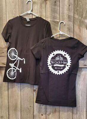 Cycle Haus Short Sleeve Shirt