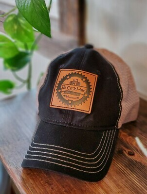Cycle Haus Hat