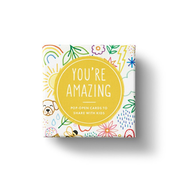 Thoughtfulls Kids Pop-Up Cards - You're Amazing