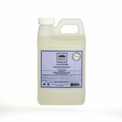 Lavender Laundry Detergent Refill 64 Oz.