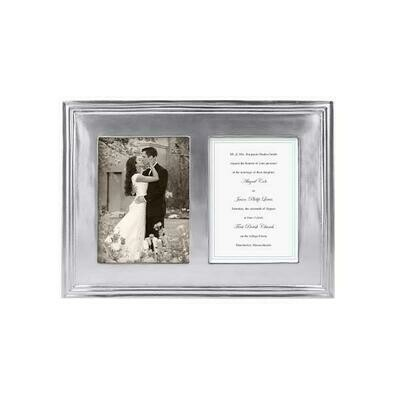 Classic Double 5 X 7 Frame