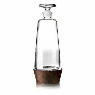 Ludlow Whiskey Decanter