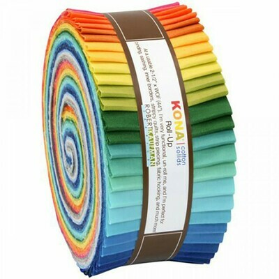 RU-287-40 Summer Jelly Roll