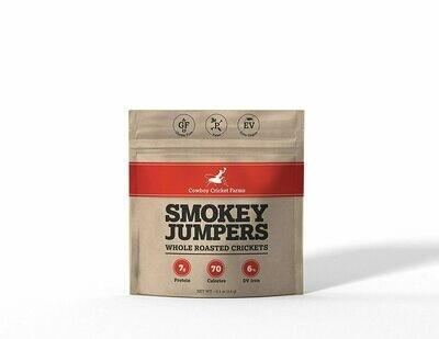 Smokey Jumpers Cowboy Cricket Farms