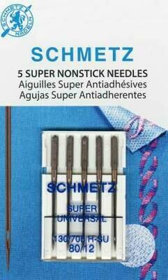 4502 NonStick Needle