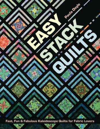 Easy Stack Quilts 11257