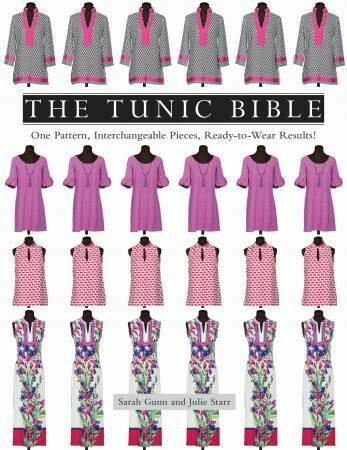 Tunic Bible Book