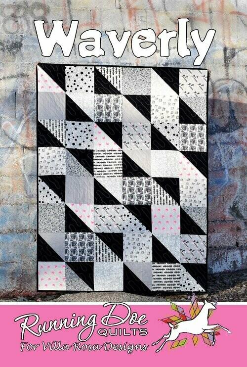 Waverly Pattern