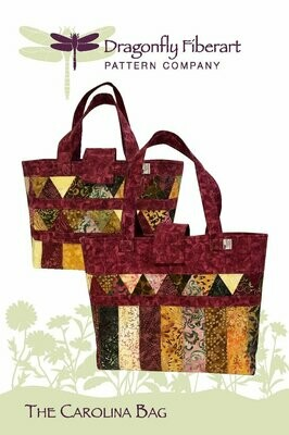 The Caroline Bag Pattern