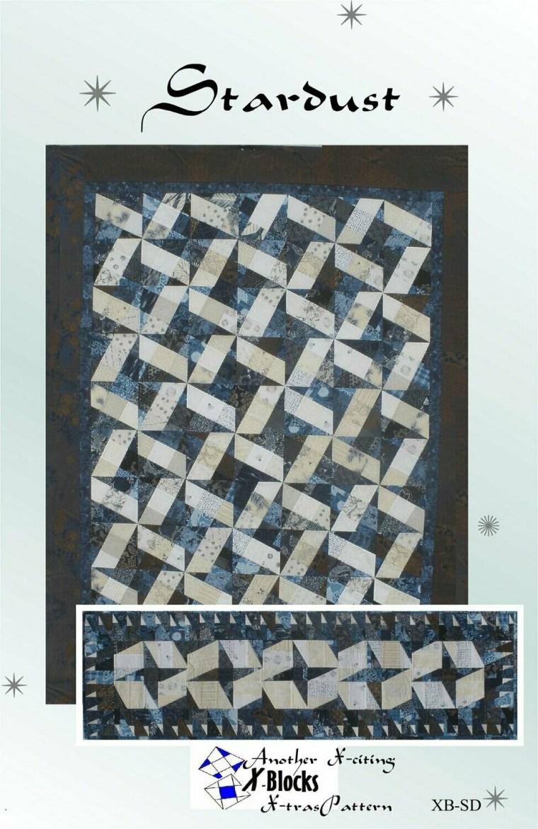 Stardust X Blocks