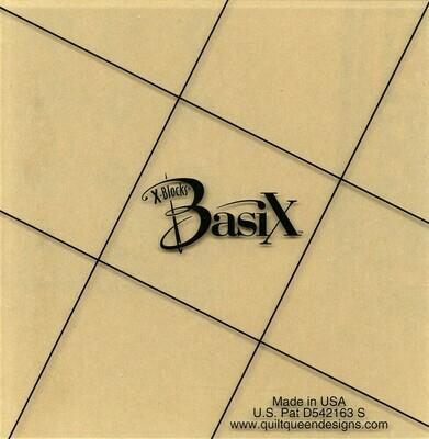 X Blocks- BasiX Block