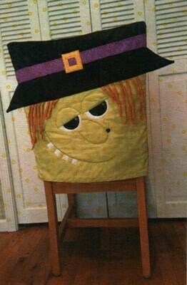 Witch Chair Cover CLPARY002