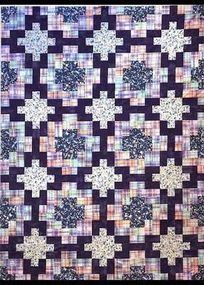 Mosaic Plaid Kit