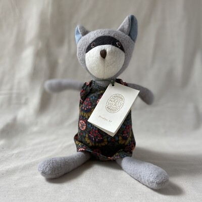 Hazel Village Gwendolyn Raccoon