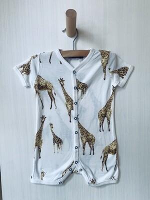 Milkbarn Shortall - Giraffe