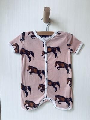 Milkbarn Shortall - Horse