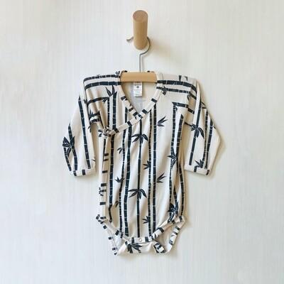 Kate Quinn Kimono - Bamboo Print