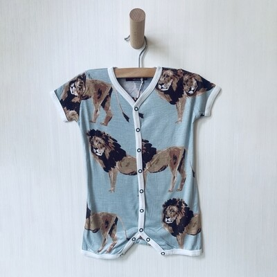 Milkbarn Shortall - Lion