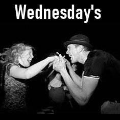 LINDY HOP & EAST COAST SWING 101 CLASSES Wednesday's March 27 - April 24. 00008