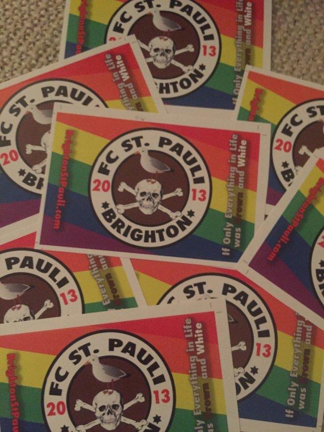 10 x Seagull Sticker Pack - Individual 85x55mm STICKER_GULL10