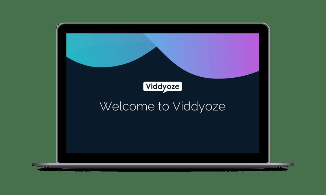 Viddyoze Team Plan 00222